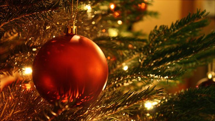 Uni Weihnachtsferien